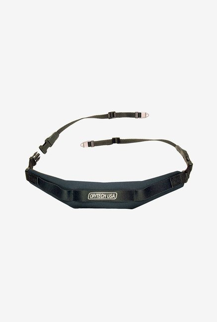 Op/Tech Usa 5401012 Super Pro Strap Design B (Black)