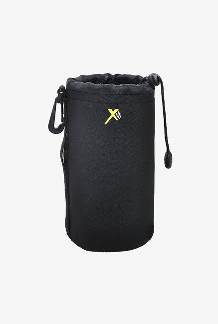 Xit Group XTLPL Neoprene Soft Lens Pouch (Black)