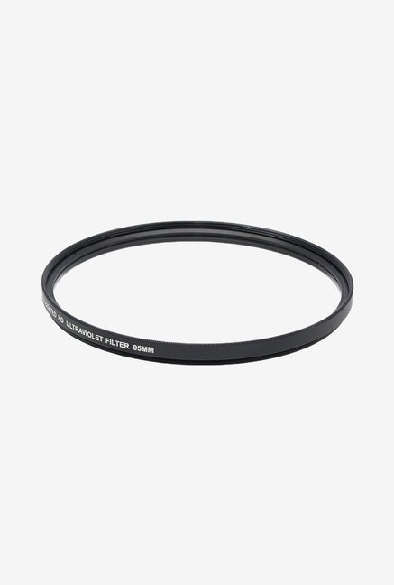 Xit Group 95 mm Camera Lens filter (Black)