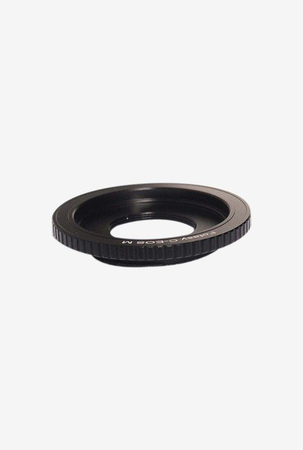 Fotasy EM16 Lens Mount Camera Adapter (Black)