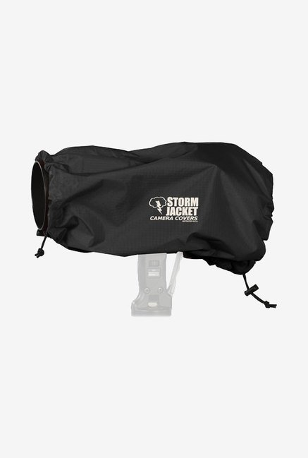 Vortex Pro Storm Jacket Cover (Black)