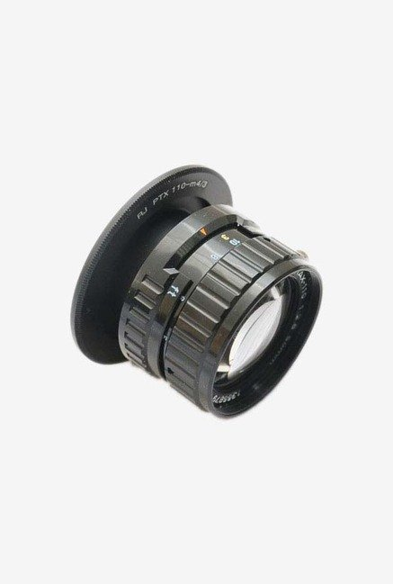 Fotasy AMP110 Lens Mount Camera Adapter (Black)