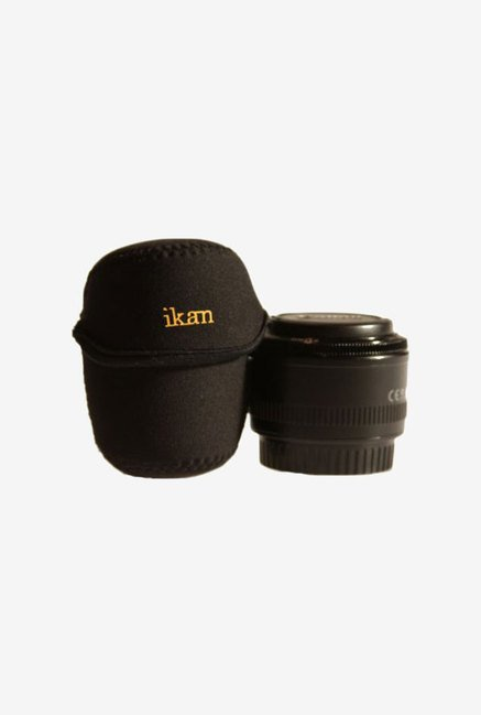 Ikan BS-L23 Lens Bag (Black)
