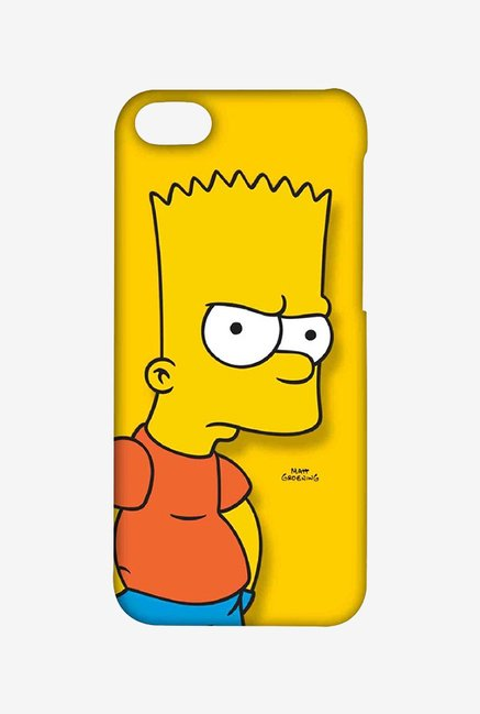 Bart Simpson Case for iPhone 4/4s