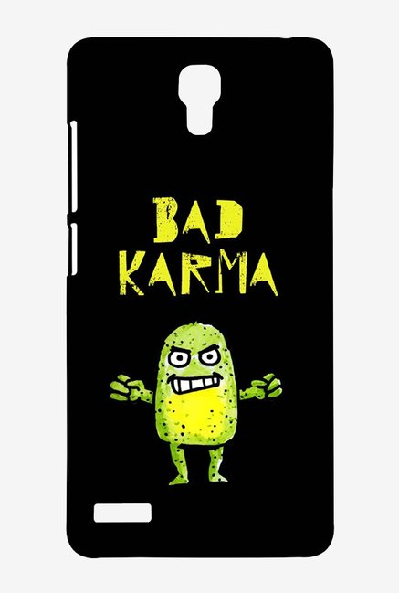 Kritzels Bad Karma Case for Xiaomi Redmi Note 4G
