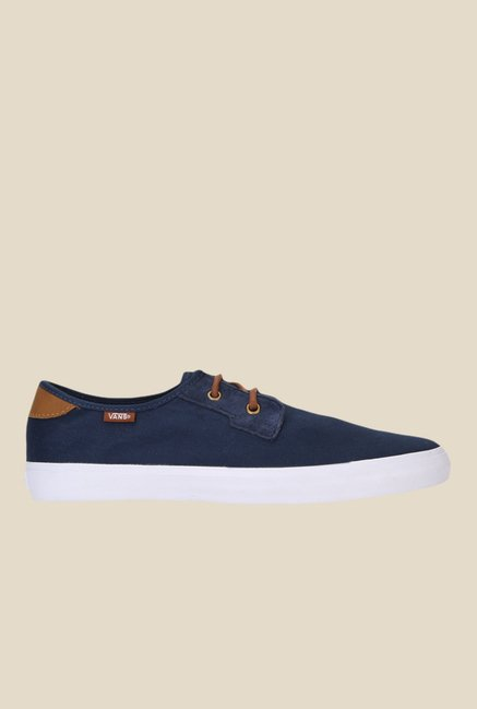 Vans Michoacan SF Navy Casual Shoes
