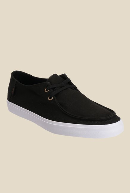 Vans Rata Vulc SF Black Sneakers