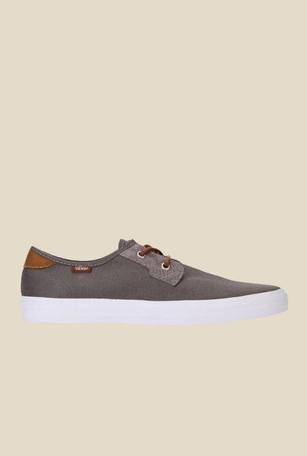 28bbf0bac4 Buy Vans Michoacan SF Grey Casual Shoes For Men Online At Tata CLiQ