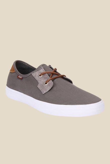 1e06867e8f Buy Vans Michoacan SF Grey Casual Shoes For Men Online At Tata CLiQ
