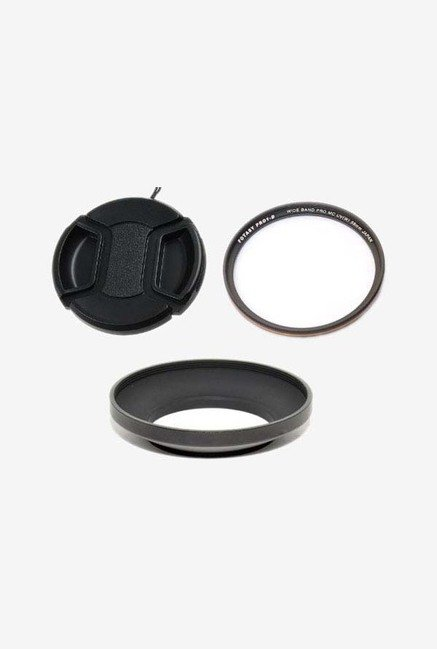 Fotasy HNCP17Kit Essential Accessory Kit (Black)