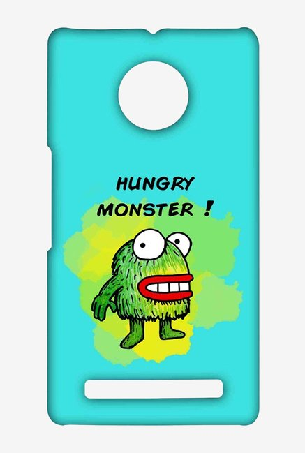 Kritzels Hungry Monster Case for Yu Yuphoria