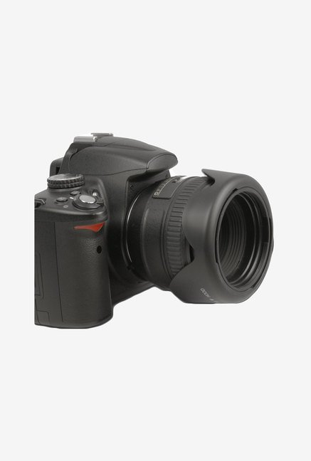 Goja 55mm Reversible Flower Lens Hood For Sony Alpha Series