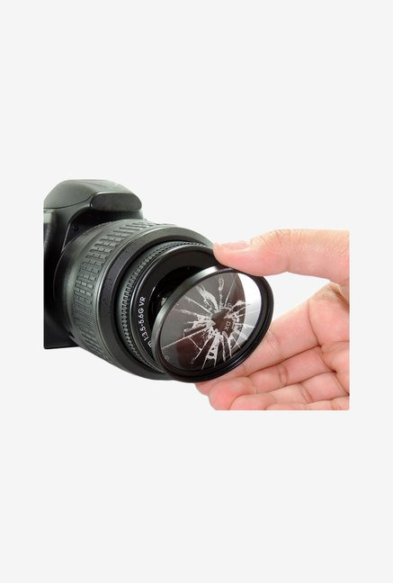 Goja 58mm UV Lens Protection Filter For Canon Rebel
