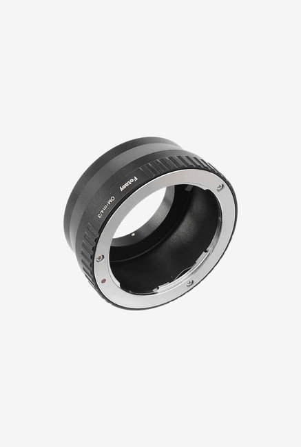 Fotasy MAOM Lens Mount Camera Adapter (Black)