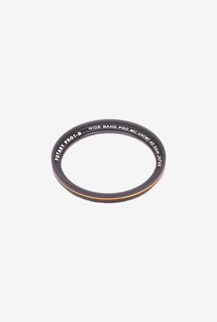 Fotasy MRC 40.5 mm Multi-Coated Filters (Black)