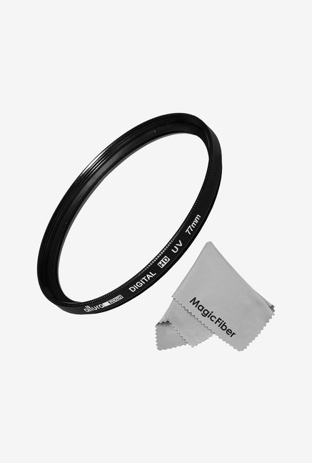 Goja 77mm Altura Photo UV Lens Protection Filter For Canon