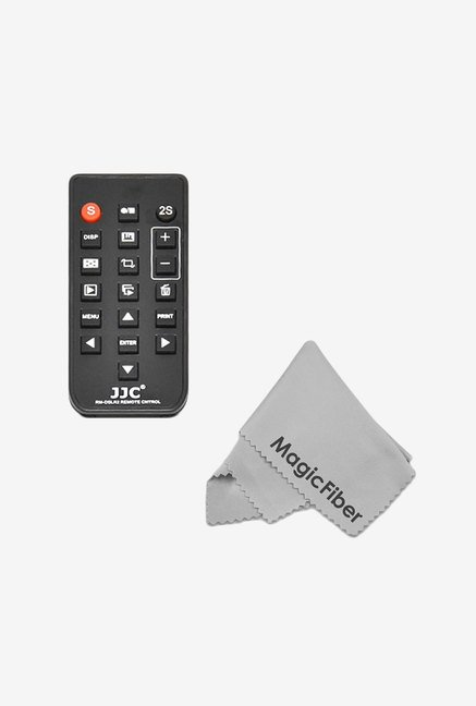 Goja IR Pro Wireless Remote Control For Sony Alpha (Black)