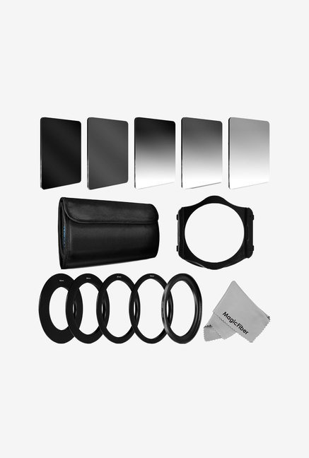 Goja KM0161 Neutral Density Filter Set for Cokin P Series