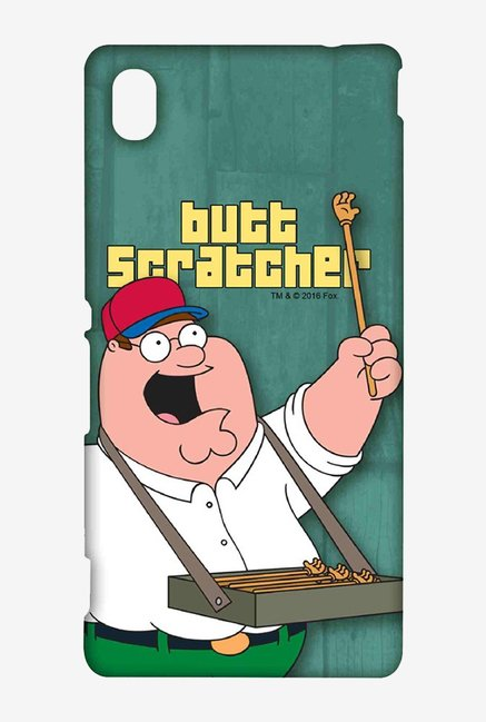 Family Guy Butt Scratcher Case for Sony Xperia M4