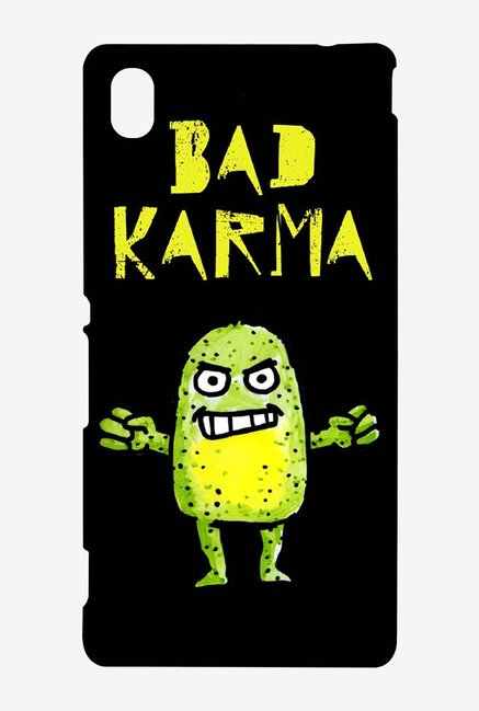 Kritzels Bad Karma Case for Sony Xperia M4