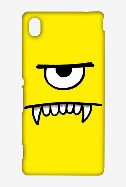 Kritzels Angry Case for Sony Xperia M4