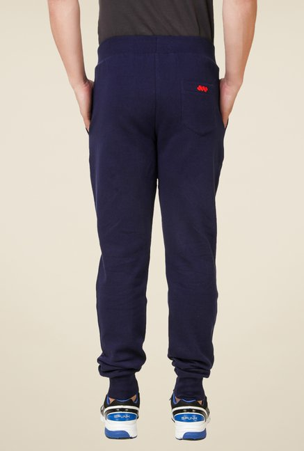 Spunk Navy Pazo Trackpants