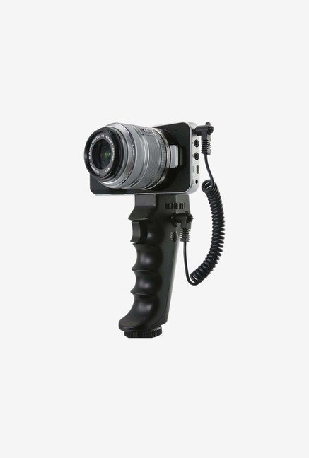 Fotasy HRDV Ergo Handle Pistol Grip (Black)