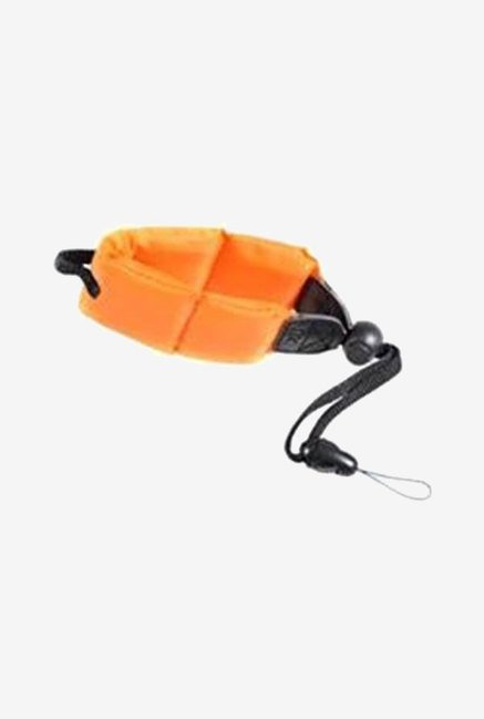 Cowboy Studio Orange Foam Floating Camera Strap