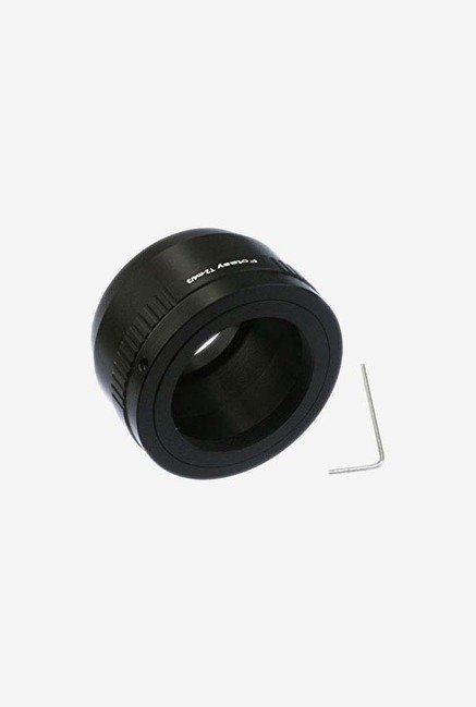 Fotasy MAT2 Lens Mount Camera Adapter Ring (Black)