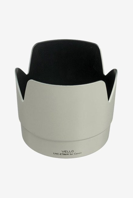 Vello ET-86W Dedicated Lens Hood for Canon EF 70-200mm