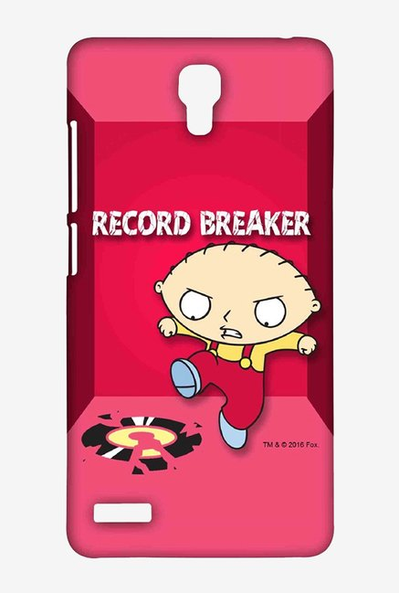 Family Guy Record Breaker Case for Xiaomi Redmi Note Prime