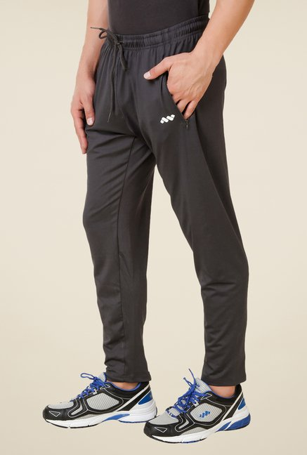 Spunk Grey Frido Trackpants