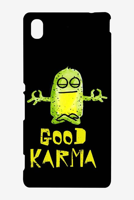 Kritzels Good Karma Case for Sony Xperia M4