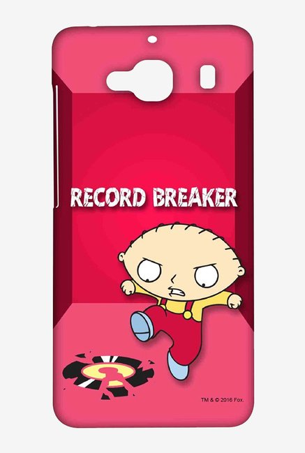 Family Guy Record Breaker Case for Xiaomi Redmi 2
