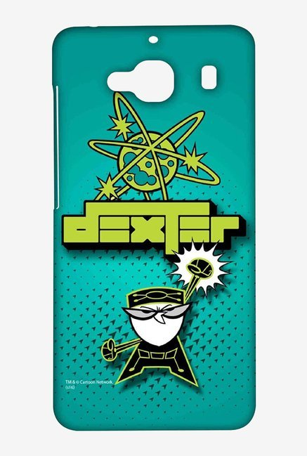 Dexter Ninja Case for Xiaomi Redmi 2
