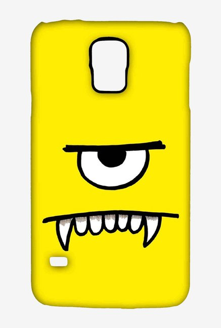 Kritzels Angry Case for Samsung S5