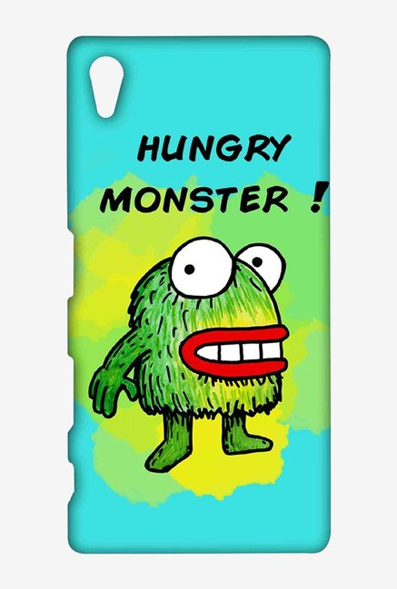 Kritzels Hungry Monster Case for Sony Xperia Z5