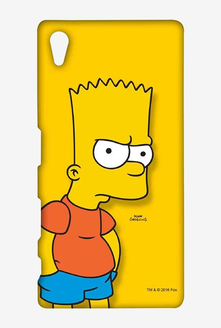 Bart Simpson Case for Sony Xperia Z5