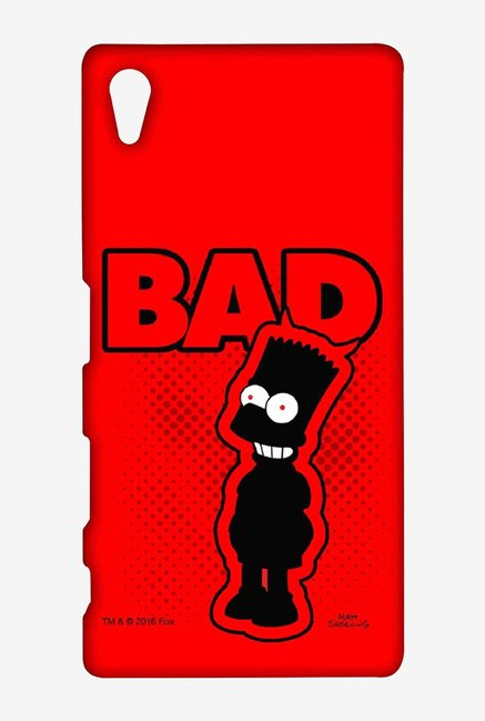 Simpsons Bad Case for Sony Xperia Z5