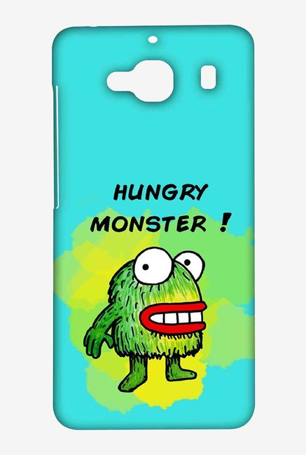 Kritzels Hungry Monster Case for Xiaomi Redmi 2