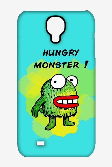 Kritzels Hungry Monster Case for Samsung S4