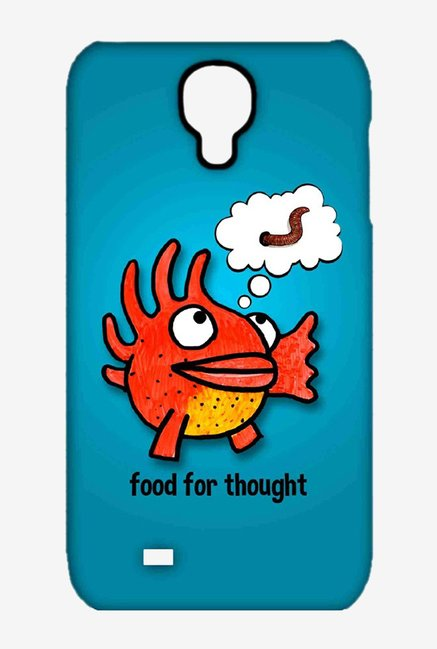 Kritzels Food For Thought Case for Samsung S4