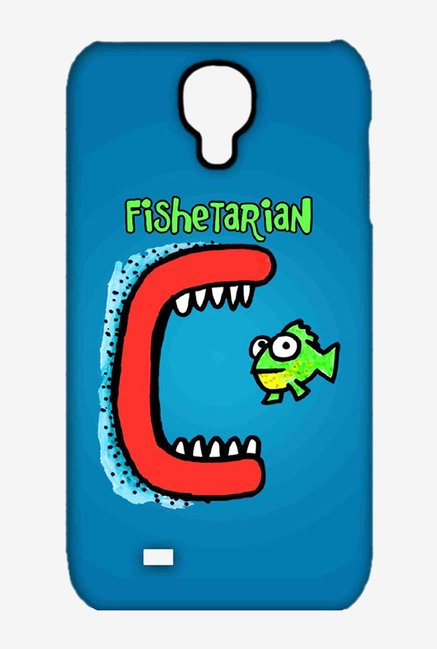 Kritzels Fishetarian Case for Samsung S4