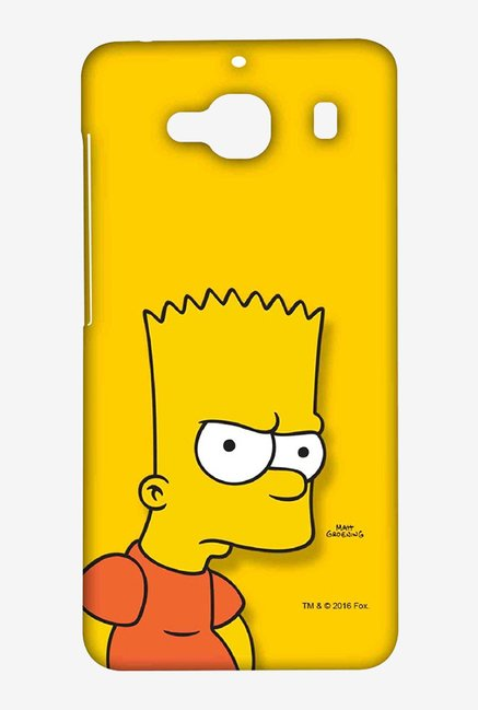 Bart Simpson Case for Xiaomi Redmi 2