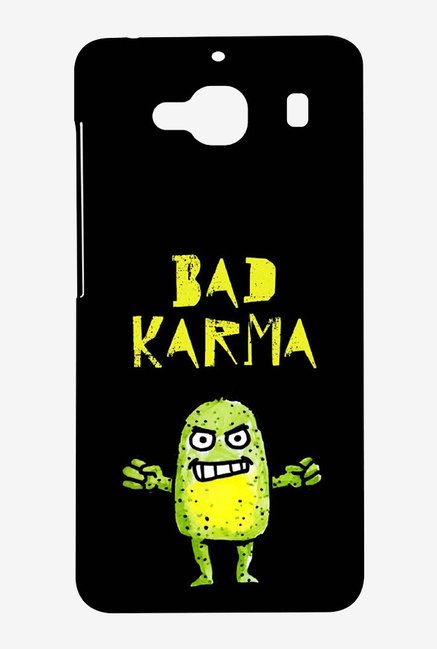 Kritzels Bad Karma Case for Xiaomi Redmi 2
