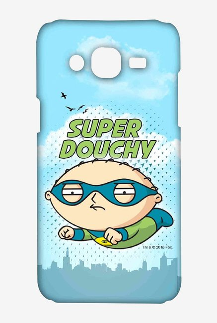 Family Guy Super Douchy Case for Samsung On5