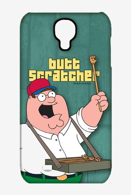 Family Guy Butt Scratcher Case for Samsung S4