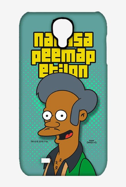 Simpsons Apu Case for Samsung S4