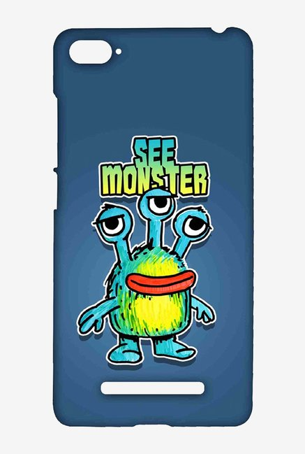 Kritzels See Monster Case for Xiaomi Mi4i