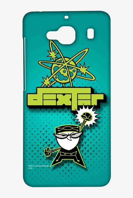 Dexter Ninja Case for Xiaomi Redmi 2 Prime